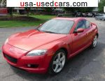 2004 Mazda RX 8 RX-8  used car