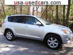 2009 Toyota RAV4 Limited  used car