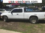 2007 Dodge Dakota Sport  used car