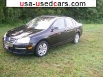 Car Market in USA - For Sale 2007  Volkswagen Jetta SE