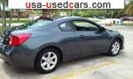 2008 Nissan Altima S  used car