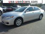 2011 Toyota Camry LE  used car