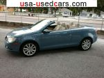2008 Volkswagen Eos 2.0 Turbo Convertible  used car