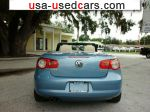 Car Market in USA - For Sale 2008  Volkswagen Eos 2.0 Turbo Convertible