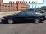 1992 Cadillac Seville STS  used car