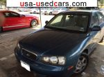 2001 Hyundai Elantra  used car