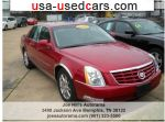 2008 Cadillac DTS Performance  used car