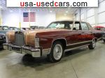1979 Lincoln Continental  used car