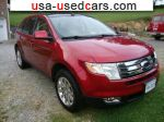 2008 Ford Edge  used car