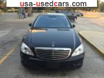 2007 Mercedes S Class  550 AMG  used car