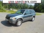 2001 Mazda Tribute ES  used car
