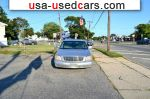 2000 De Ville Touring  used car