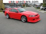 2000 Ford Mustang  used car