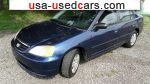 2003 Honda Civic  used car