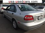 Car Market in USA - For Sale 2003  Volvo S40
