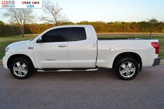 for sale 2007 passenger car toyota tundra limited duluth insurance rate quote price 8500. Black Bedroom Furniture Sets. Home Design Ideas