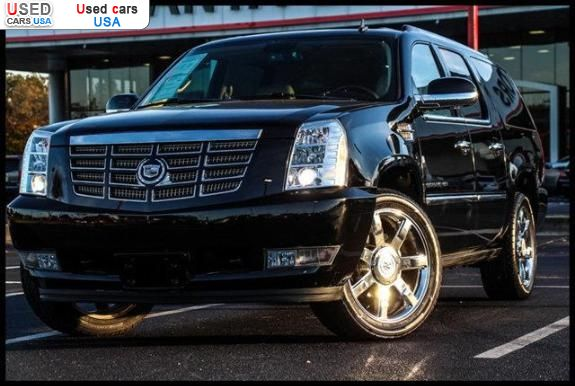 for sale 2011 passenger car cadillac escalade esv premium new york insurance rate quote price. Black Bedroom Furniture Sets. Home Design Ideas