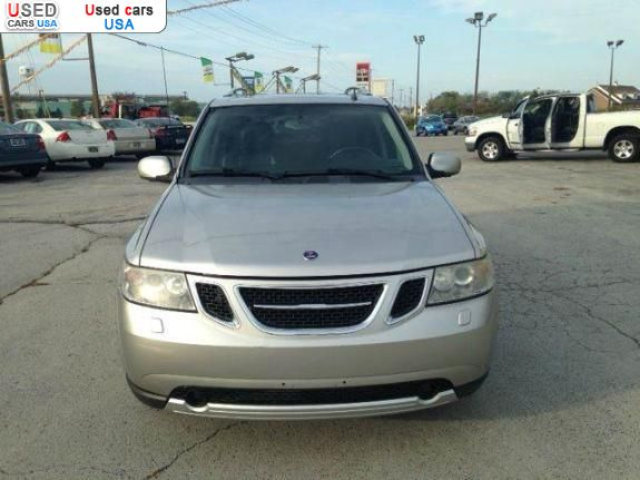 for sale 2008 passenger car saab 9 7x 9 7x sandusky insurance rate quote price 9999 used cars. Black Bedroom Furniture Sets. Home Design Ideas