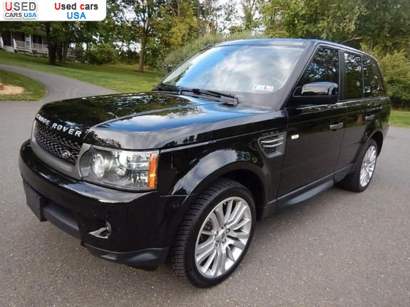 for sale 2011 passenger car land rover range rover sport thorofare insurance rate quote price. Black Bedroom Furniture Sets. Home Design Ideas