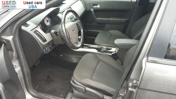 Car Market in USA - For Sale 2010  Ford Focus SES