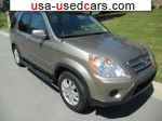 2005 Honda CR V CR-V SE  used car