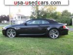 2007 BMW M6  used car