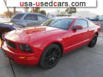 2006 Ford Mustang  used car