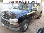 2001 Chevrolet Tahoe LS  used car