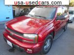 2005 Chevrolet TrailBlazer LT 4x4  used car