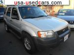 2003 Ford Escape Northwest Edition  used car