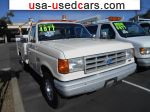1990 Ford F 350 F-350 Custom Utility  used car