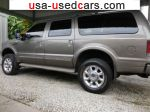 2003 Ford Excursion  used car