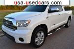2007 Toyota Tundra Limited  used car