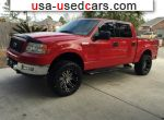 2004 Ford F 150 F-150  used car