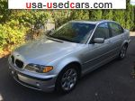 2002 3 Series 25i  used car