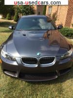 2008 BMW m3 M3  used car