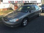 2003 Ford Taurus SE  used car