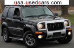 2003 Jeep Liberty  used car