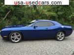 Car Market in USA - For Sale 2009  Dodge Challenger