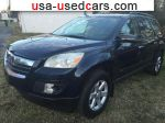 2007 Saturn Outlook XE  used car