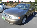 1999 Nissan Altima GXE  used car
