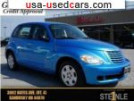 2008 Chrysler PT Cruiser  used car