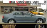 2012 Ford Fusion SE  used car