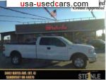 2004 Ford F 150 F-150 XLT  used car
