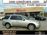 2008 SAAB 9 7X 9-7X  used car