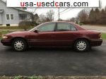1998 Buick Century  used car