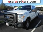 2011 Ford F 250 F-250 Super Duty Super Cab XL  used car