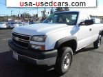 2006 Chevrolet Silverado 2500 Heavy Duty LS  used car