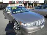2002 Cadillac Seville SLS  used car