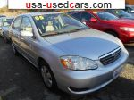 2006 Toyota Corolla LE  used car